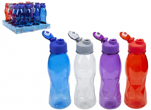 Diamond Sports Bottle 4 asst